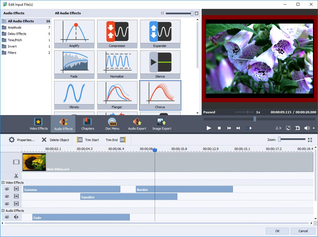 Torrent avs video editor.