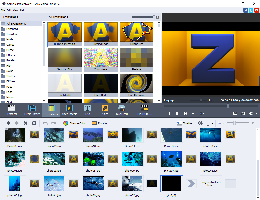 الفيديو Video Editor 7.3.1.277 2016 VideoEditor_1.png