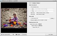 AVS Video Recorder. Cliquez pour agrandir l'image